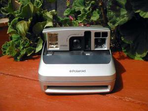 Camara fotográfica polaroid one 600 (06)