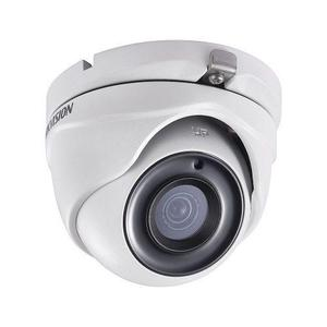 Cámara turret 5 mp 2.8mm (4 tecnologias) ds-2ce56h0t-itmf