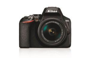 Nikon cámara dslr 3500 18-55mm negro msi nuevo sellado