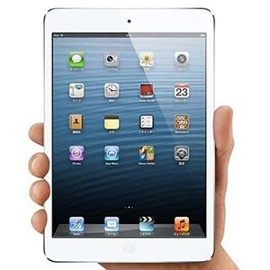 Apple ipad mini 16gb wifi tablet - blanco