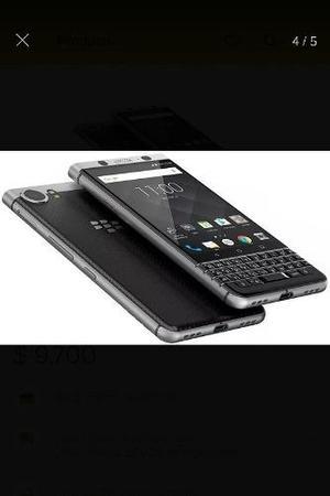 Black berry key one, 32 gb aprovecha oferta