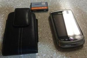Blackberry 9810 torch 4g, cámara de 5mp, 8gb, os 7, wifi, g