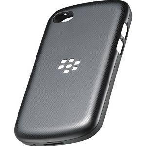 Blackberry dura para blackberry q10 - negro