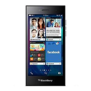 Blackberry leap smartphone leap, color blanco. versión
