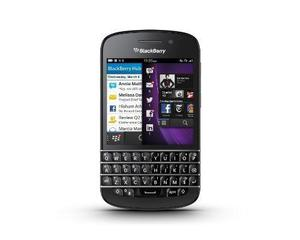 BLACKBERRY Q10 SQN GB 4G LTE DESBLOQUEADO GSM DUAL-CORE OS segunda mano  México (Todas las ciudades)