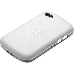 Blackberry shell duro para blackberry q10 - blanco