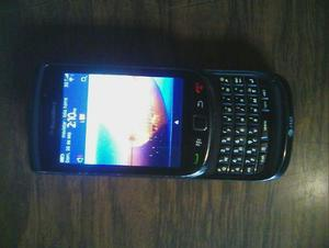 Blackberry torch 9800 totalmente funcional