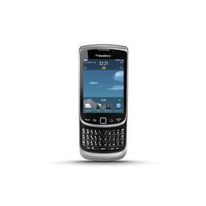 Blackberry torch 9810 desbloqueado gsm hspa os 7.0 slider ph