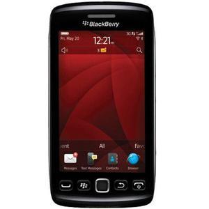 Blackberry torch 9850 cdma teléfono celular verizon - negro