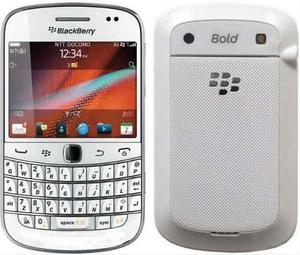 Celular blackbery 9900 bold 5 wifi bbm liberado
