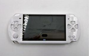 Consola videojuegos portatil juegos nes snes gba