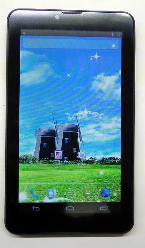 Tablet mextablet sim android 4 pantalla ram 1 gb dual core