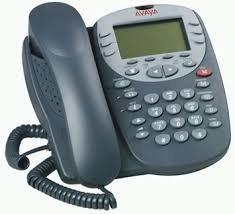 Telefono avaya 5410 digital para ip office 700382005