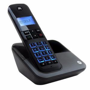 Telefono inalambrico motorola dect 6.0 m4000