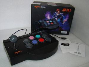 Arcade joystick fightstick - usb pc control xbox one ps3 ps4