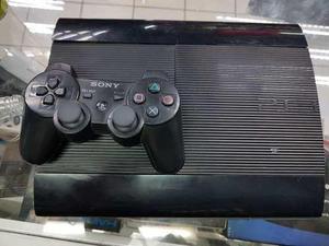 Consola play station super slim ps3 250 gb precio a tratar
