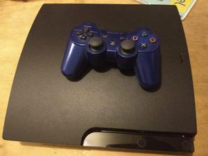 Consola ps3 slim 320 gb