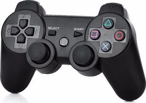 Control compatible alambrico dualshock sixasis ps3 colores
