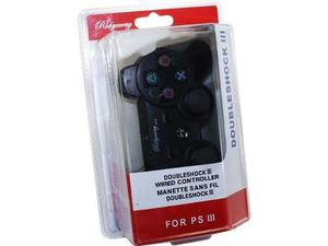 Control gamepad ps3 play station 3 alambrico doubleshock