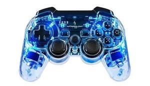Control inalámbrico afterglow ps3 playstation 3 envio