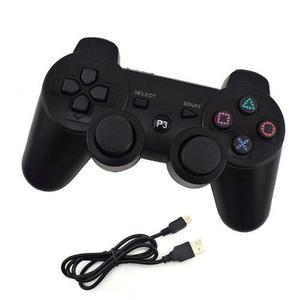 Control inalámbrico tipo ps3 bluetooth raspberry + cable