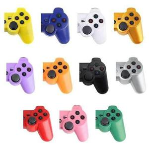 Control ps3 inalámbrico recargable dualshock 3 playstation