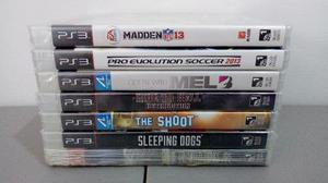 Juegos de ps3 playstation 3 nuevos para escoger