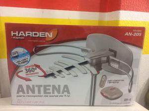 Antena aérea giratoria an-205