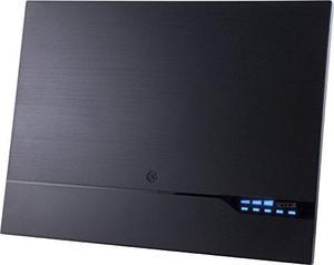 Antena tv amplificada ultrapro signal hd 4k ge rango 96 km