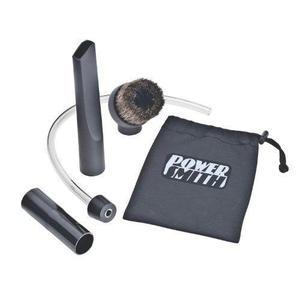 Kit accesorios aspiradora función máxima limpieza y