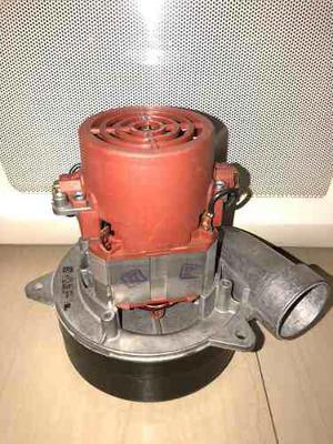 Motor para aspiradora con cuerno inyeccion succion