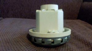 Motor para aspiradoras karcher de 1 turbina usado