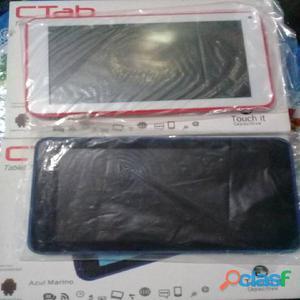 Tablet ctab nuevas