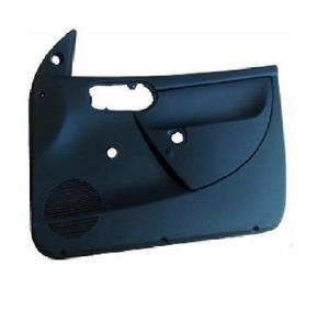Tapa puerta original negra delantera chevy 2, 4 ó 5