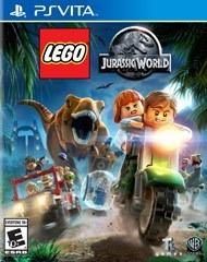 Lego jurassic world ps vita nuevo citygame