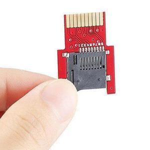 Nuevo sd2 vita psvsd micro sd adaptador para ps vita he-8003