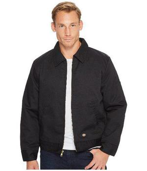 Chamarra dickies insulated twill eisenhower jac a-351
