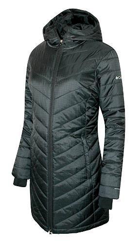 Parka columbia abrigo chamarra ultra termica frio extremo sk edc62f092208