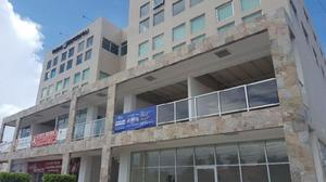 Consultorios medicos en renta en cancun torre metropoli con