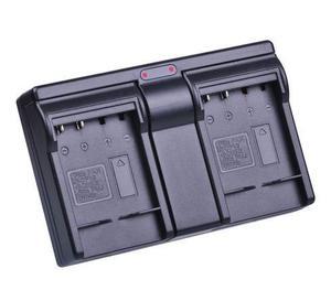 Cargador doble generico bateria pila nikon en el12