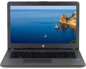LAPTOP HP 240 G6 INTEL N4000 4GB 500GB 14 3XU21ELIFE2TB, usado segunda mano  México (Todas las ciudades)