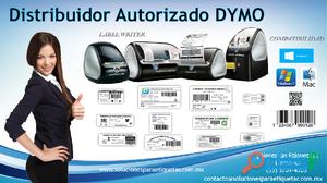 Dymo label writer 450turbo, 4xl y 450 impresoras termicas