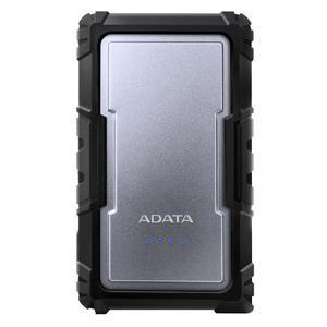 Adata power bank bateria recargable d16750 mah uso rudo