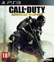 Call of duty advanced warfare ps3 nuevo