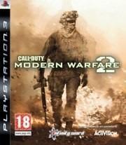 Call of duty modern warfare 2 ps3 nuevo