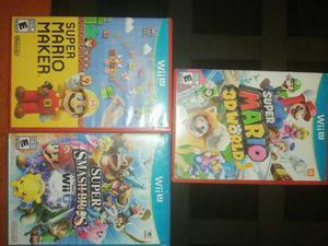 Juegos Para Wii U En Mexico Ofertas Noviembre Clasf Juegos