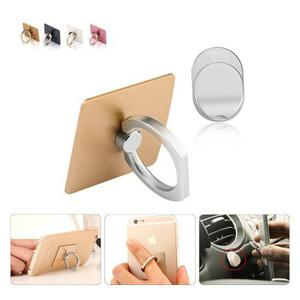 Anillo ring holder soporte tableta base celular