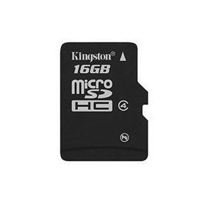 Memoria micro sd kingston 16gb clase 4 envio gratis ram-1510