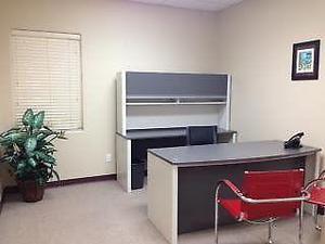 Renta oficina en mission tx