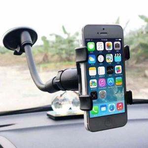Soporte base holder celular auto carro universal ele-gate